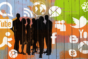 Stratégie des opérateurs mobiles sur les réseaux sociaux | RelationClients | Scoop.it