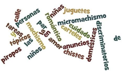 Lo que no podemos callarnos #ViolenciaDeGenero | PaLaBraS AzuLeS | Educacion, ecologia y TIC | Scoop.it