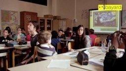 Enseigner l'histoire et l'histoire des arts avec un tableau numérique | Innovations et nouvelles technologies au service de l'éducation | Scoop.it