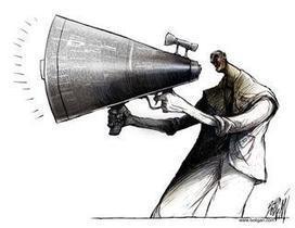 Débat. Le journalisme contre la théorie du complot | La vie des médias | Scoop.it