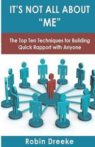 Ten Techniques to Build Rapport | Netwerken - gewoon doen! | Scoop.it