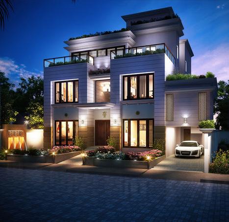 Anant Raj Estate Villas Sector 63a Gurgaon CL+91-9818697444   Anantrajvillas   Scoop.it