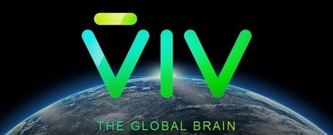 33rd Square | Viv Labs Looks To Build the Global Brain | Collective Consciousness and Intelligence | Scoop.it