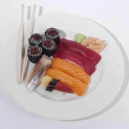 QR Codes help FishWatch in Restaurants   Mobile Marketing Rewards   Scoop.it