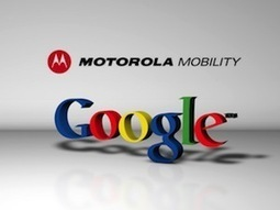 Google's headache: After patents, what to do now with Motorola? | ZDNet | Surfing the Broadband Bit Stream | Scoop.it