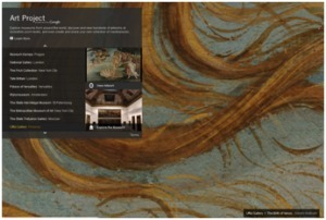 Χτίζοντας ένα μουσείο μουσείων στο δίκτυο   GRedu   Scoop.it