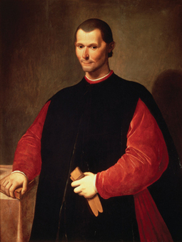 Machiavelli: Theories on Liberty, Religion, and The Original Constitution - Medievalists.net | Philosophical wanderings | Scoop.it