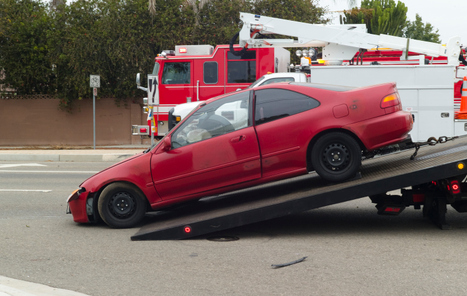When to Use a Towbar and When Not to » Silver Towing LLC | Towing Service | Scoop.it