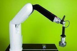 La robotique : grande vedette du salon Innorobo 2015 - Culture Maker | Veille Salon | Scoop.it
