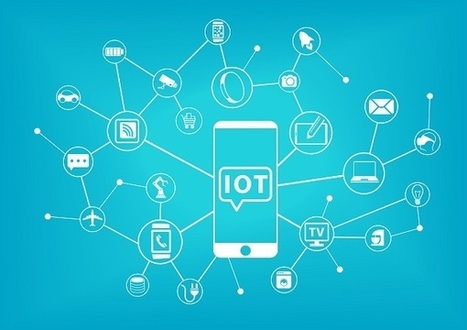 Tech giants back IoT licensing platform - Mobile World Live | Patents and Patent Law | Scoop.it