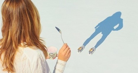 Danone launches new Light & Free yogurt range with major campaign   A Fresh Look at the Latest UK Marketing News   Scoop.it