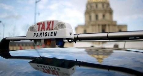 La Mairie de Paris aide les taxis à concurrencer Uber et autres VTC | CarSharing | Scoop.it