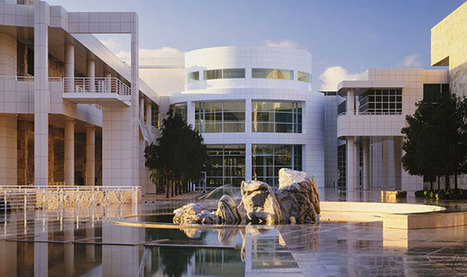 Richard Meier Reflects on His Last 50 Years - Architecture Lab | NADINE-BURCHI | Scoop.it
