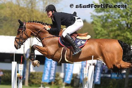 Les sélections européennes se font connaître! | jumpinGPromotion - Equestrian Sport, Entertainment & Publishing | Scoop.it