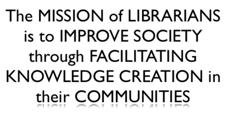 Welcome | Are Libraries Obsolete? | Scoop.it