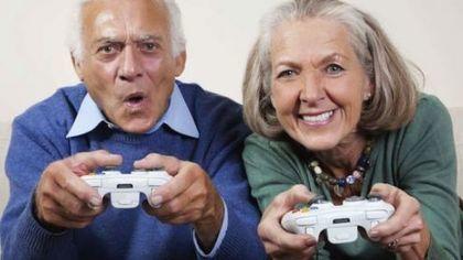 VIDÉO. Jeu vidéo : les seniors prennent les manettes - Gameblog | Sénior connectée | Scoop.it