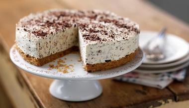 Baileys and chocolate cheesecake   Chocolate   Scoop.it