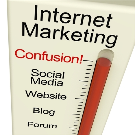 Optimize Your Law Firm Website for Social Media Marketing Success | Social Media Marketing for Lawyers | Scoop.it
