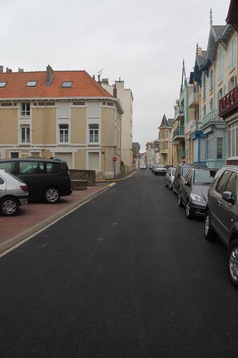 Wimereux : le quartier Fayolle, près de la digue, fait peau neuve - La Voix du Nord | Ensemble Pour Wimereux | Scoop.it