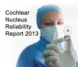 Getting two cochlear implants | Cochlear implants | Scoop.it