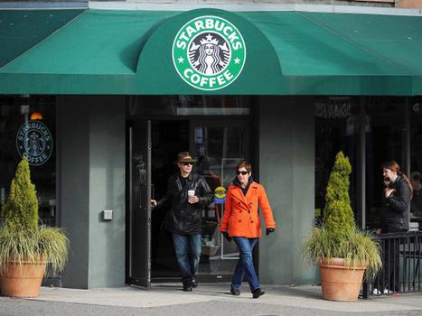 Starbucks may add debt, return cash after Mondelez settlement ... | Coffee Lovers | Scoop.it