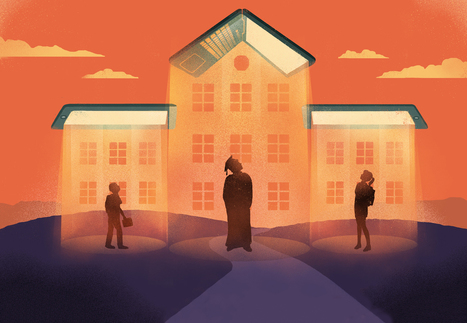 Virtual schools are booming. Who's paying attention? | Education Spotlight | Scoop.it