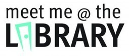 Meet Me @ the Library: Downloadable Event Kit » | LibraryLinks LiensBiblio | Scoop.it