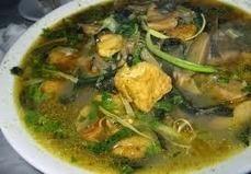 Cách nấu ốc chuối đậu với thịt ba chỉ ngon, lạ miệng, đổi món cho bữa cơm gia đình - Ẩm thực số | Mật ong Hưng Yên | Scoop.it