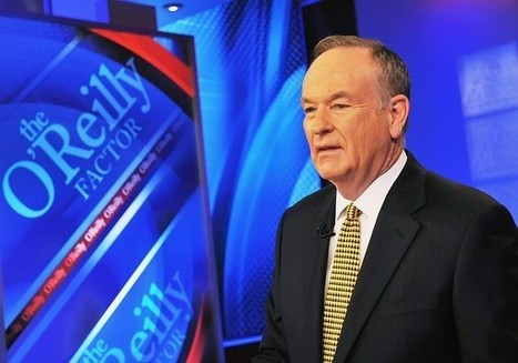 Things Just Got Real Personal in Feud Between Bill O'Reilly and Al Sharpton | Video | TheBlaze.com | On the Political Side | Scoop.it