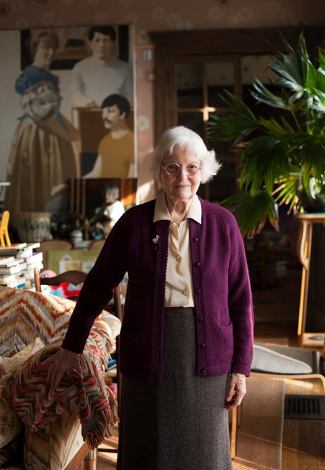 [NYT] No PRITZKER Prize for Denise Scott Brown | The Architecture of the City | Scoop.it