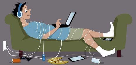 Les jeunes et le numérique | Education & Numérique | Scoop.it