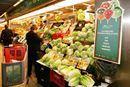 Se comen más frutas y hortalizas, pero no se alcanzan los niveles ... - Europa Press   Euskal baserria, etnografia, bizimodua eta tradizioa   Scoop.it