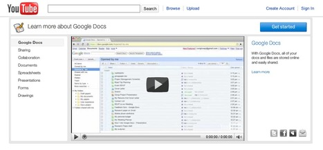 [G] Learn about Google Docs | Google Apps | Scoop.it