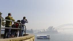 Air quality in Sydney at dangerous levels | smh.com.au | VCE Environmental Science | Scoop.it