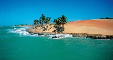 Onde ver um incrível pôr-do-sol em Fortaleza - Agregador De Viagem   Quickpeliculas   Scoop.it