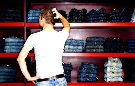 Influencia - Etudes - L'homme est une shoppeuse comme une autre | Retail intelligence | Scoop.it