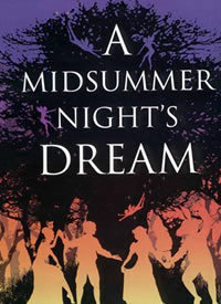 Lit Crit: Titles? | Courtey's A Midsummer Night's Dream | Scoop.it