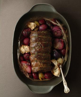 Bronzed Bag of Beef | Meat Recipies | Scoop.it