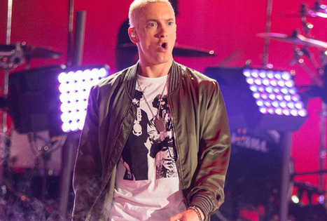 Eminem's Total Slaughter Battle Rap League Is Ready to Rumble | Total Slaughter | Scoop.it