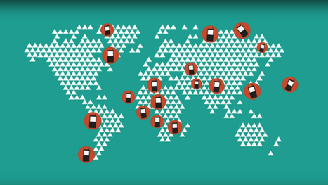 Digital Revolution Needs Offline Help to Realize Its Potential | Digital Culture | Scoop.it