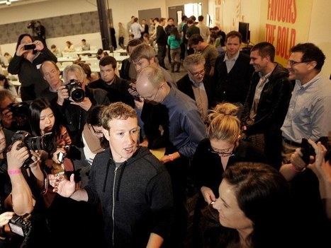 How Mark Zuckerberg Led Facebook's War to Crush Google Plus | Sunday Reads | Scoop.it