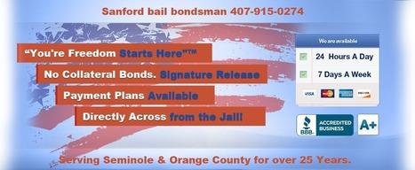 Bail Bonds Seminole County | Legal | Scoop.it
