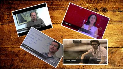 Entrevistas Blogs y Educación   aKoranga - educación, tecnología y desarrollo   Formar lectores en un mundo visual   Scoop.it