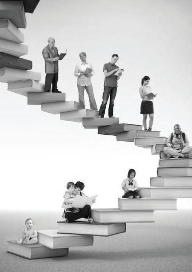 """""""Me cuesta leer y escribir"""": una puerta a la vulnerabilidad   Educación y Formación   Educacion, ecologia y TIC   Scoop.it"""