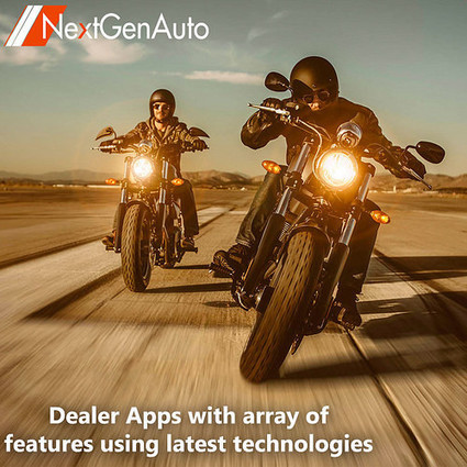 Powersports Dealer solutions | Application| Custom Software Development Company Dallas, Texas | Scoop.it