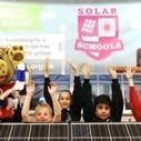 Ten UK schools pilot crowd-funded solar roof projects | Vertical Farm - Food Factory | Scoop.it