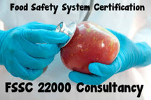 FSSC 22000 Consultancy Services for Food Safety | Food Safety Management System 22000 | Scoop.it