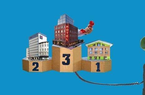 Wie das Hotelportal HRS seine Kunden manipuliert | eTourism Trends and News | Scoop.it