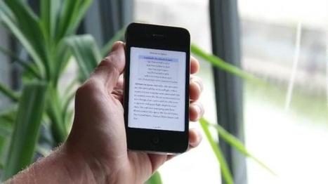 Wikipedia permite ahora descargar las recopilaciones de páginas en formato EPUB | E-LEARNING  _ FORMATION EN LIGNE | Scoop.it