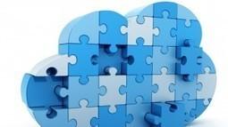 Herramientas gratuitas de almacenamiento en la Nube [infografía] | TICs+Educación | Scoop.it